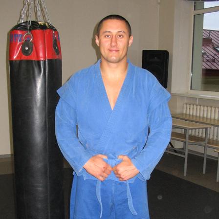 Aleksandras Gorelikas
